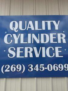 quality cylinder kalamazoo